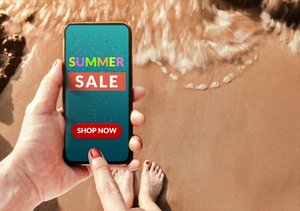 Beat the Slump: 5 Digital Marketing Tips to Drive Sales This Summer