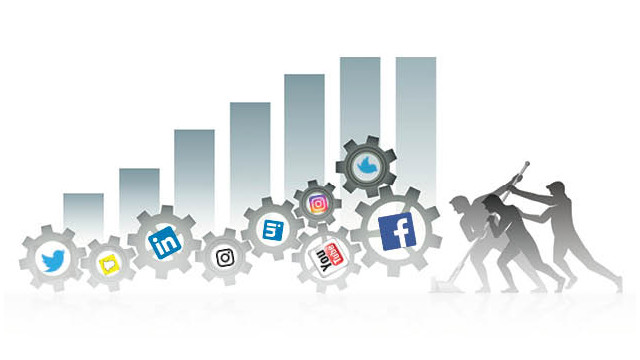 How to Leverage Social Media for Marketing