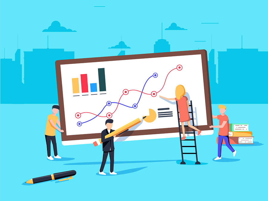 What Digital Marketers Can Learn From Their Analytics Data
