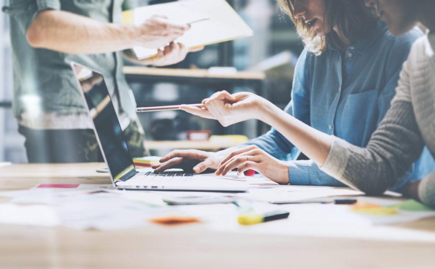 5 digital marketing trends 2019