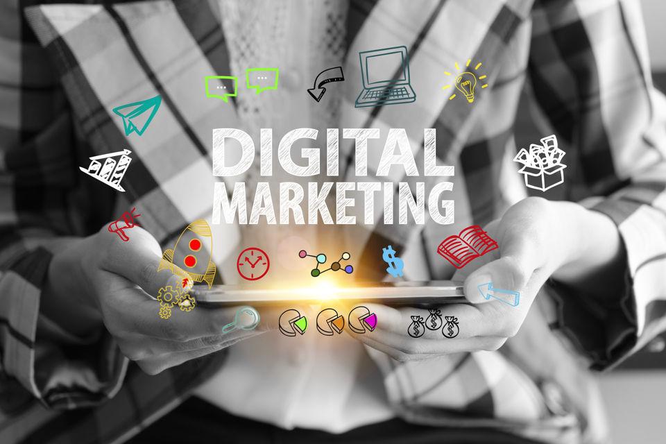 Digital marketing vs public relations: where do you draw the line?