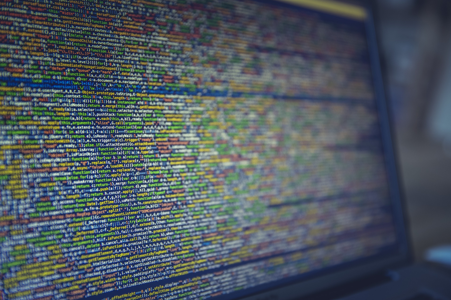 Hunting Down The Mythical High-Quality Code
