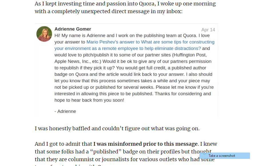 Why Use Quora in Your Marketing Strategy? | Adlibweb