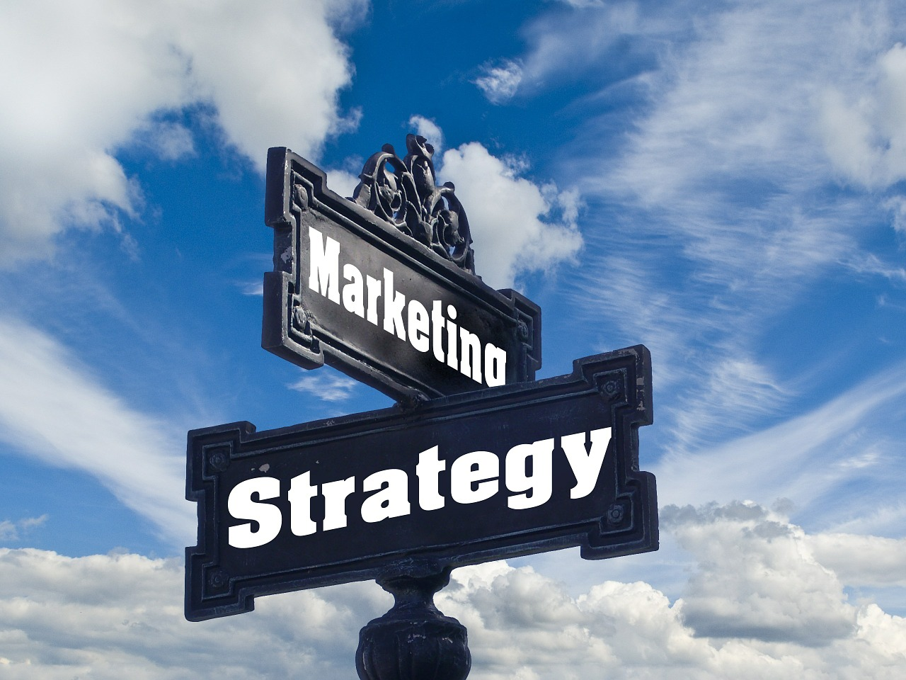 How the Four P's of Marketing Apply to the Digital Marketing World