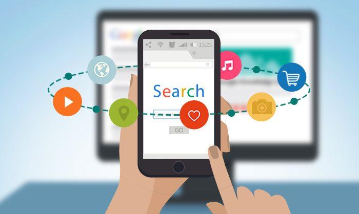 SEO mobile Mobile SEO against desktop