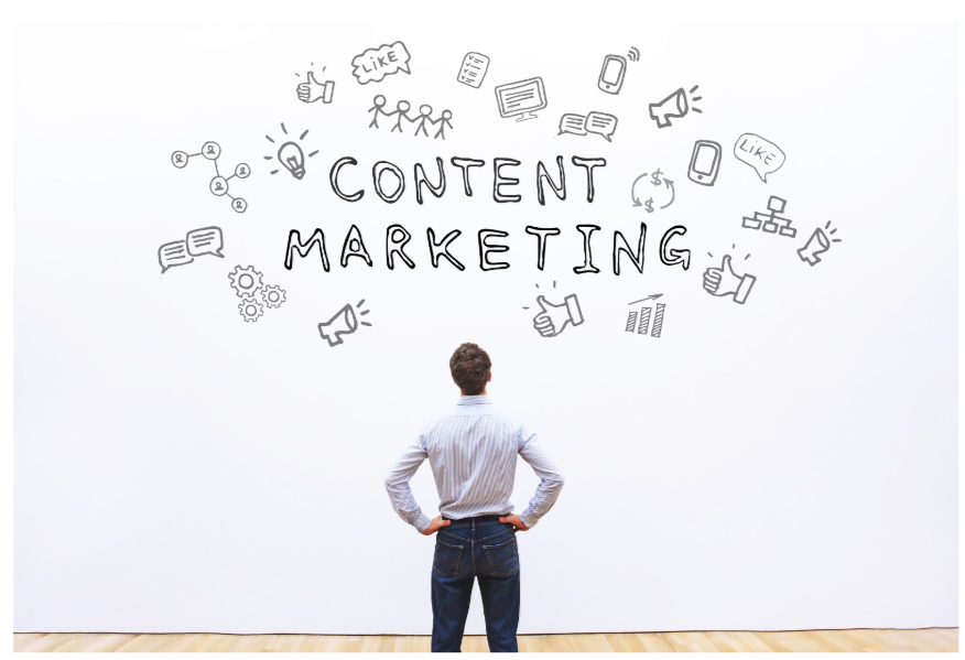 5 Modern Techniques For Successful Content Marketing