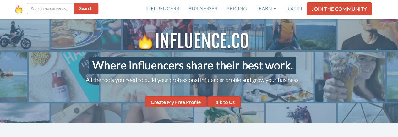 How Do Big Brands Find the Influencers They Want to Work With?