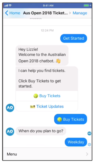 Conversational Marketing: An Intelligent Way to Connect with Your Users
