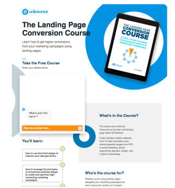 7 Tips for Designing High-Converting Landing Pages