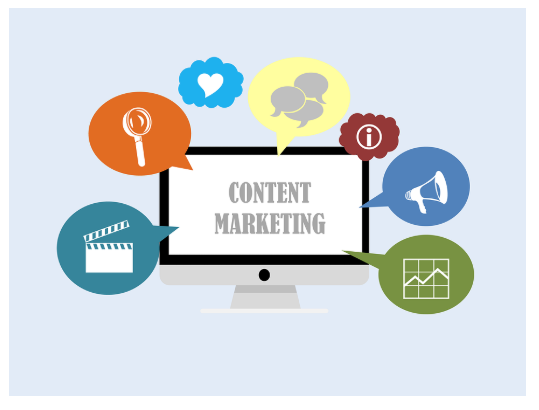 Guide: Content marketing for local businesses