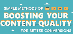 Improve your content quality