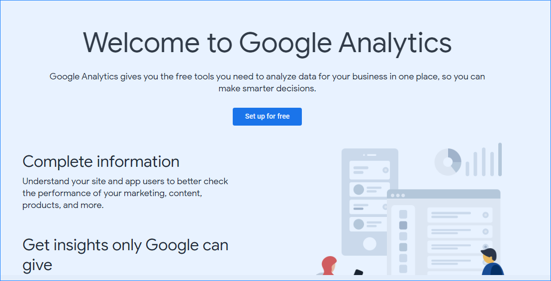 6 analytics tools for studying user behaviour on your website
