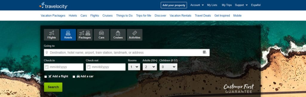 12 Best Hotel Affiliate Programs To Send Your Financial Woes On