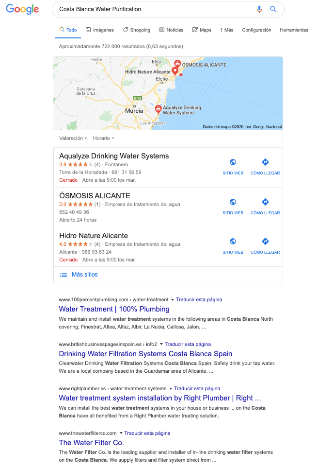 What is Local SEO and how to improve it in 2020?