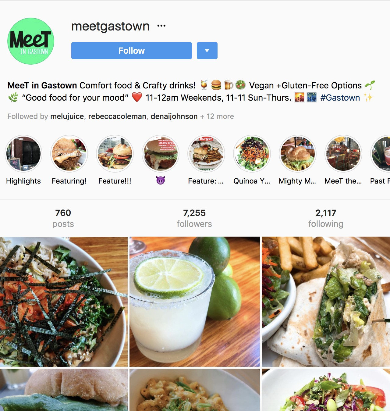 Insta-Do's And Insta-Don'ts – Getting To Grips With Instagram ...