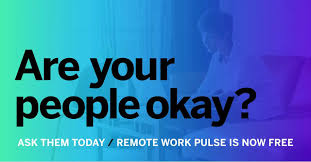 SAP SuccessFactors - Qualtrics Remote Work Pulse | Facebook