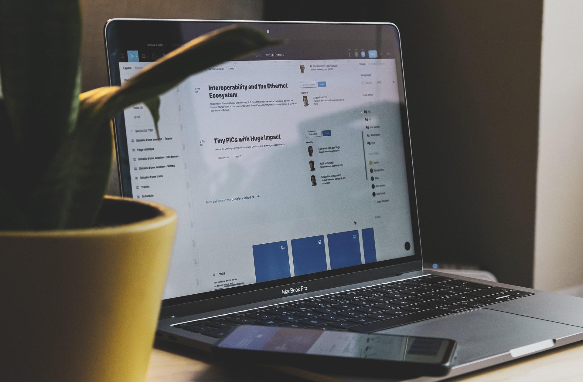 user friendly websites