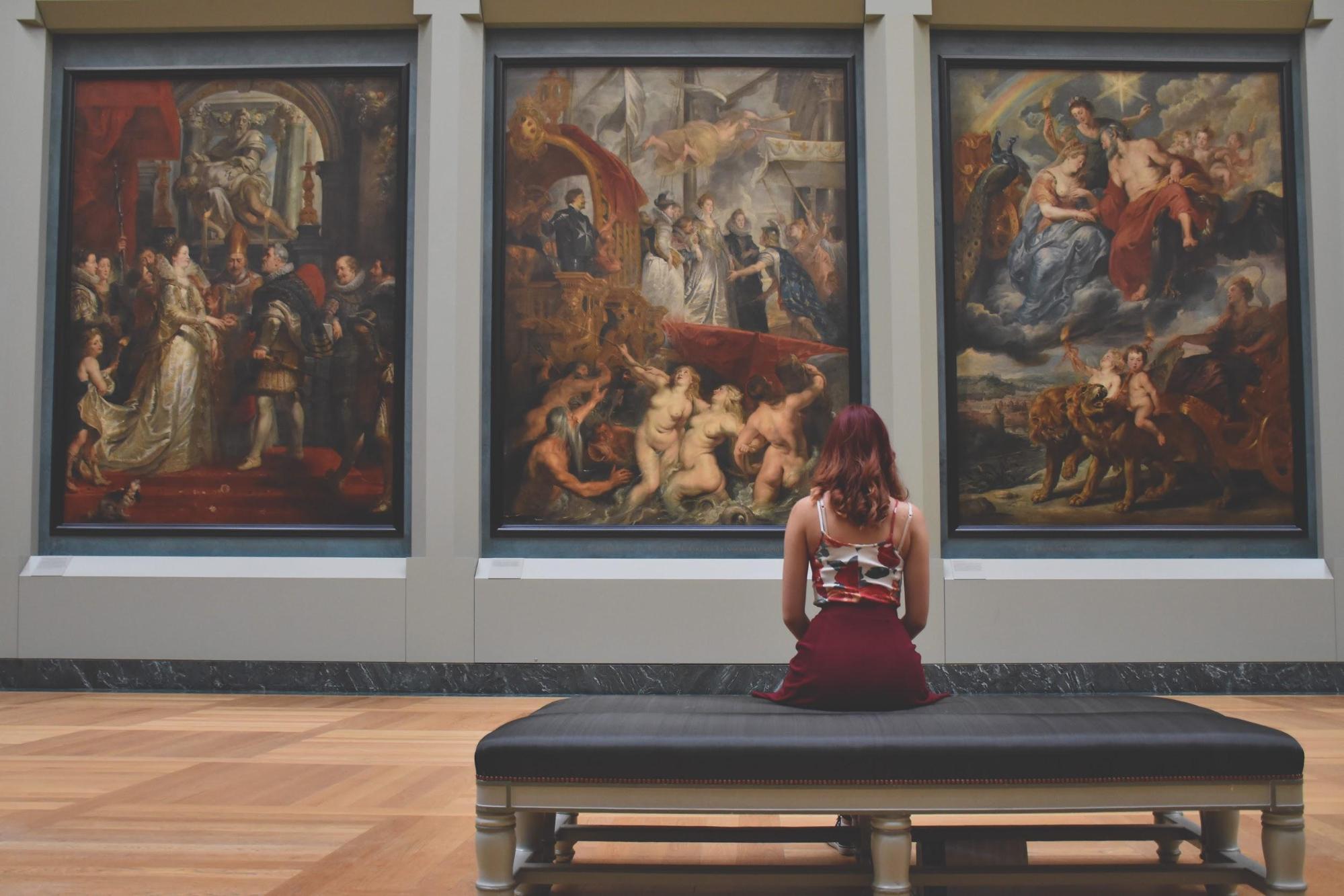 SEO for Art Businesses