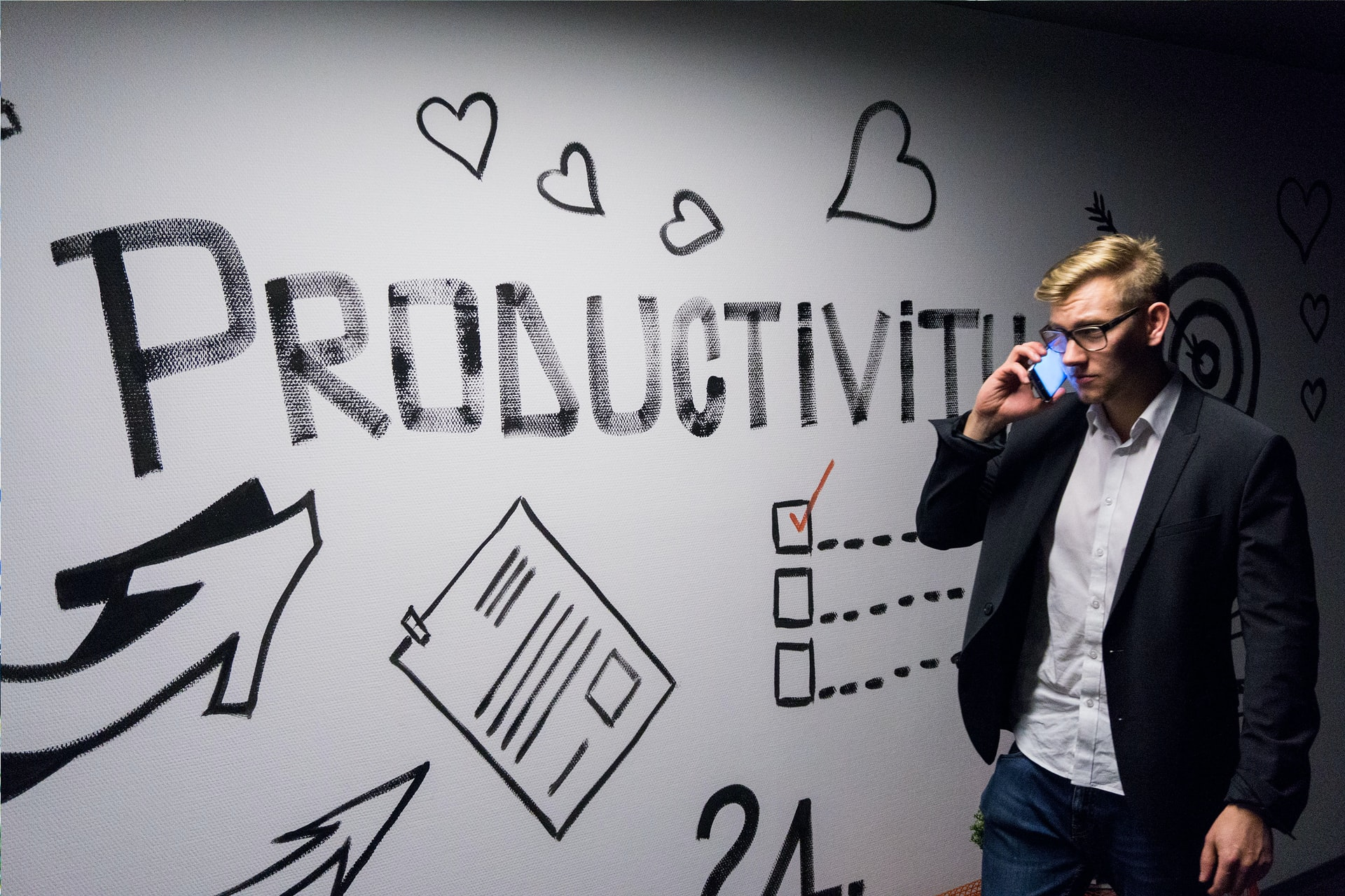 Increase The Productivity Of Your Business Today