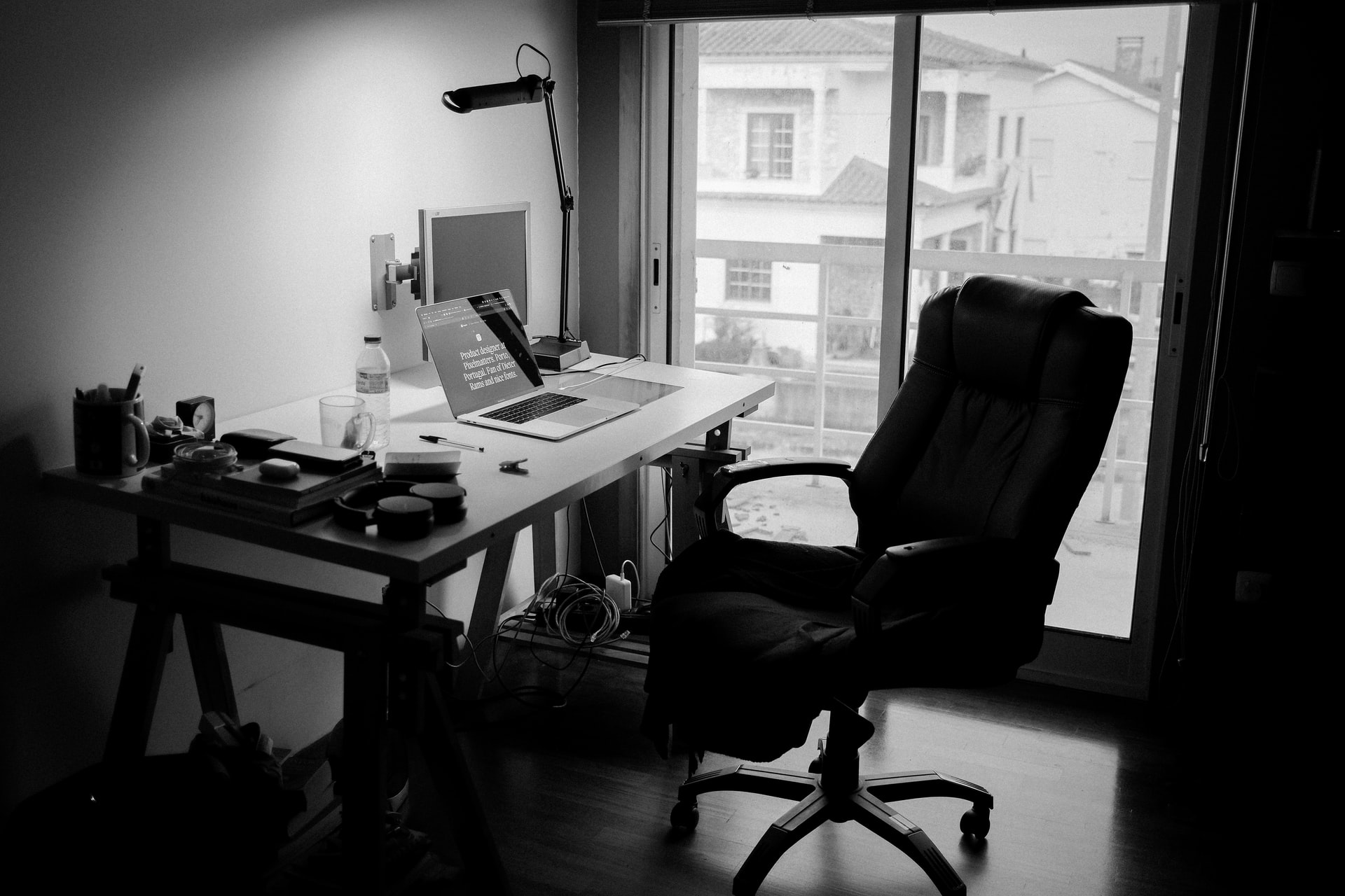 Tips to Keep Work Data Safe When Working from Home