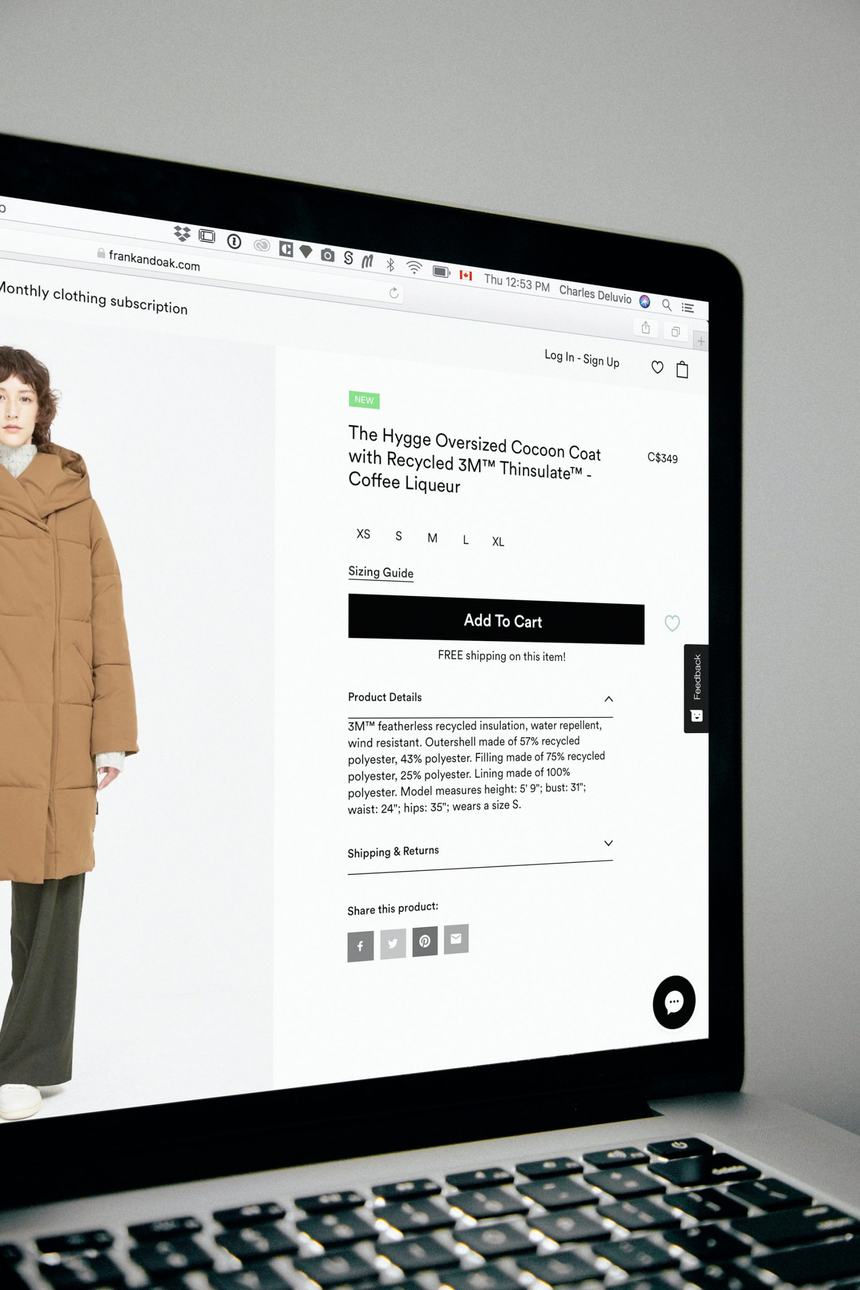 Smoother-Running E-Commerce