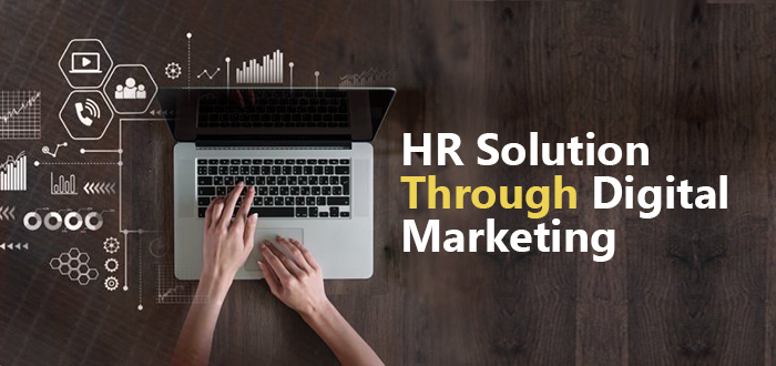 Promote Your Intelligent HR Solution Through Digital Marketing