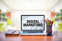 Digital Marketing Strategies for Long Term Benefits Post-Pandemic