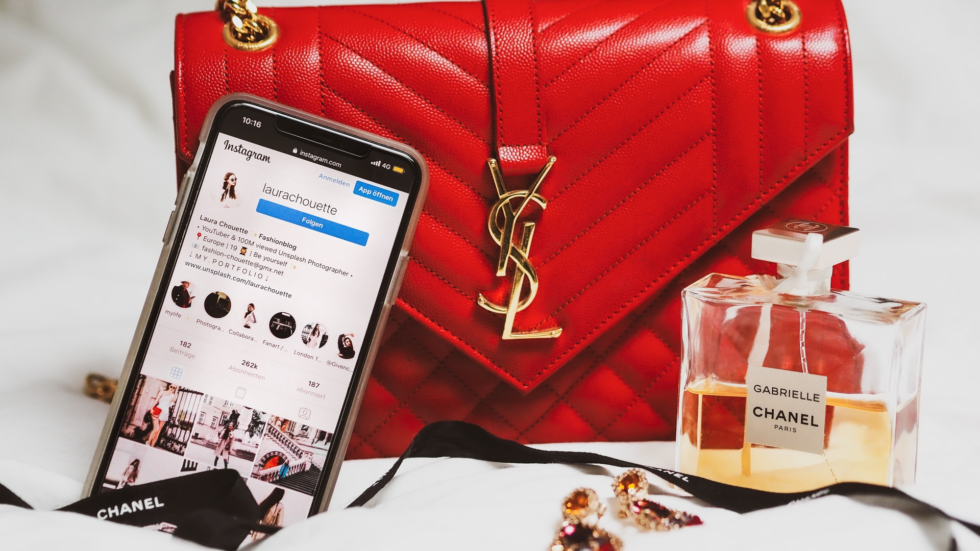 create an impressive marketing campaign on Instagram