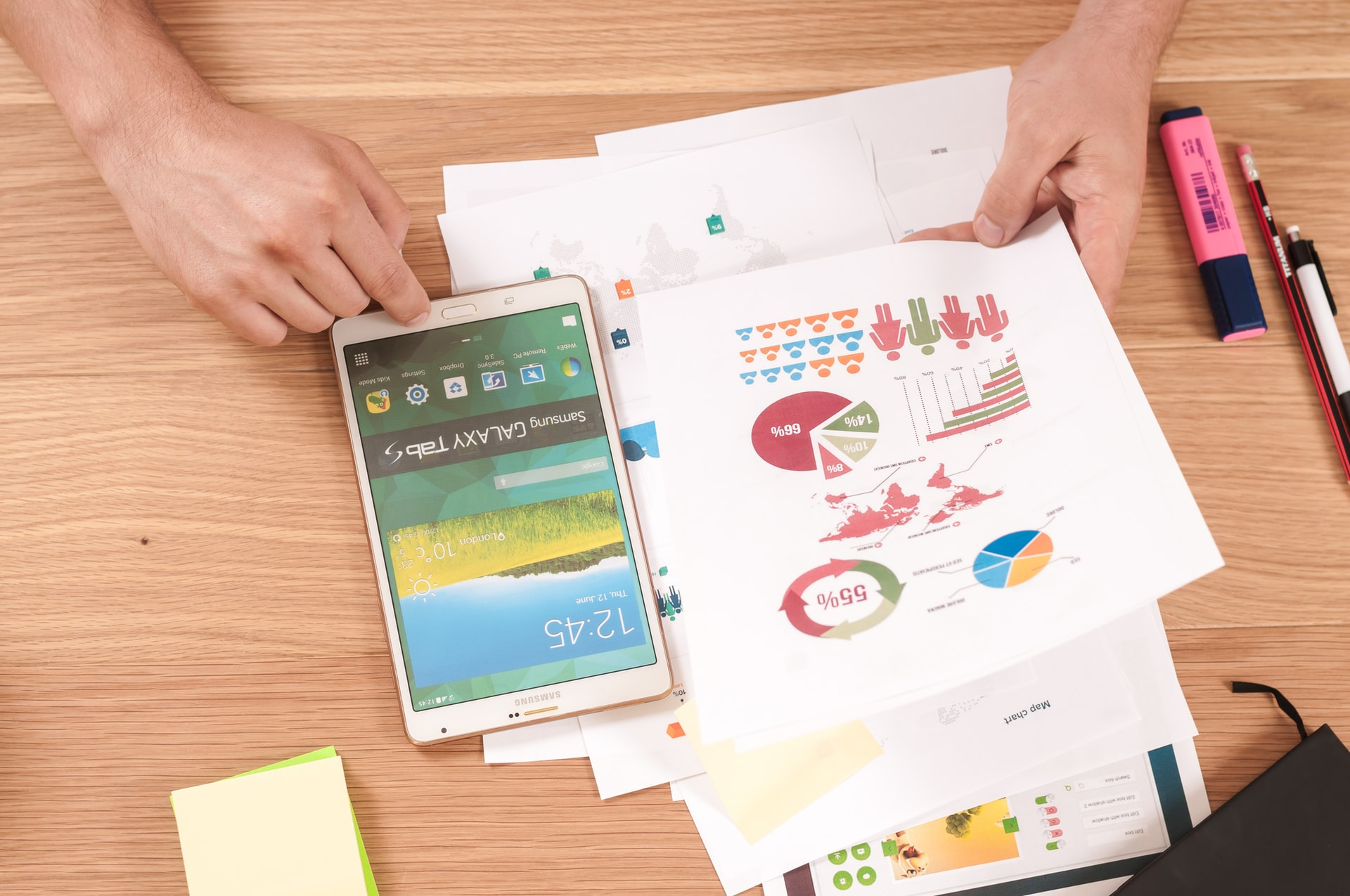A guide to data-driven marketing