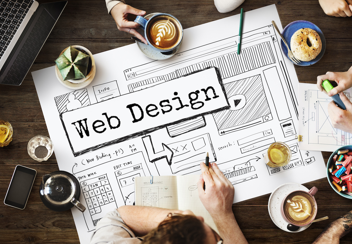 4 Tips For Designing Your Own Website In 2021