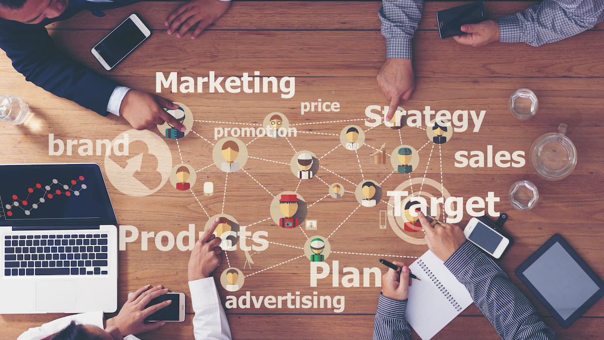 How To Find A Marketing Agency: A Guide