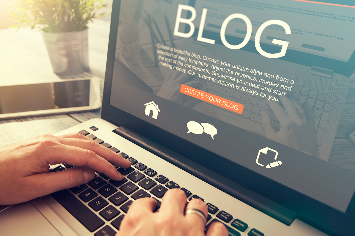 Ways Blogging Can Make You Money In 2021