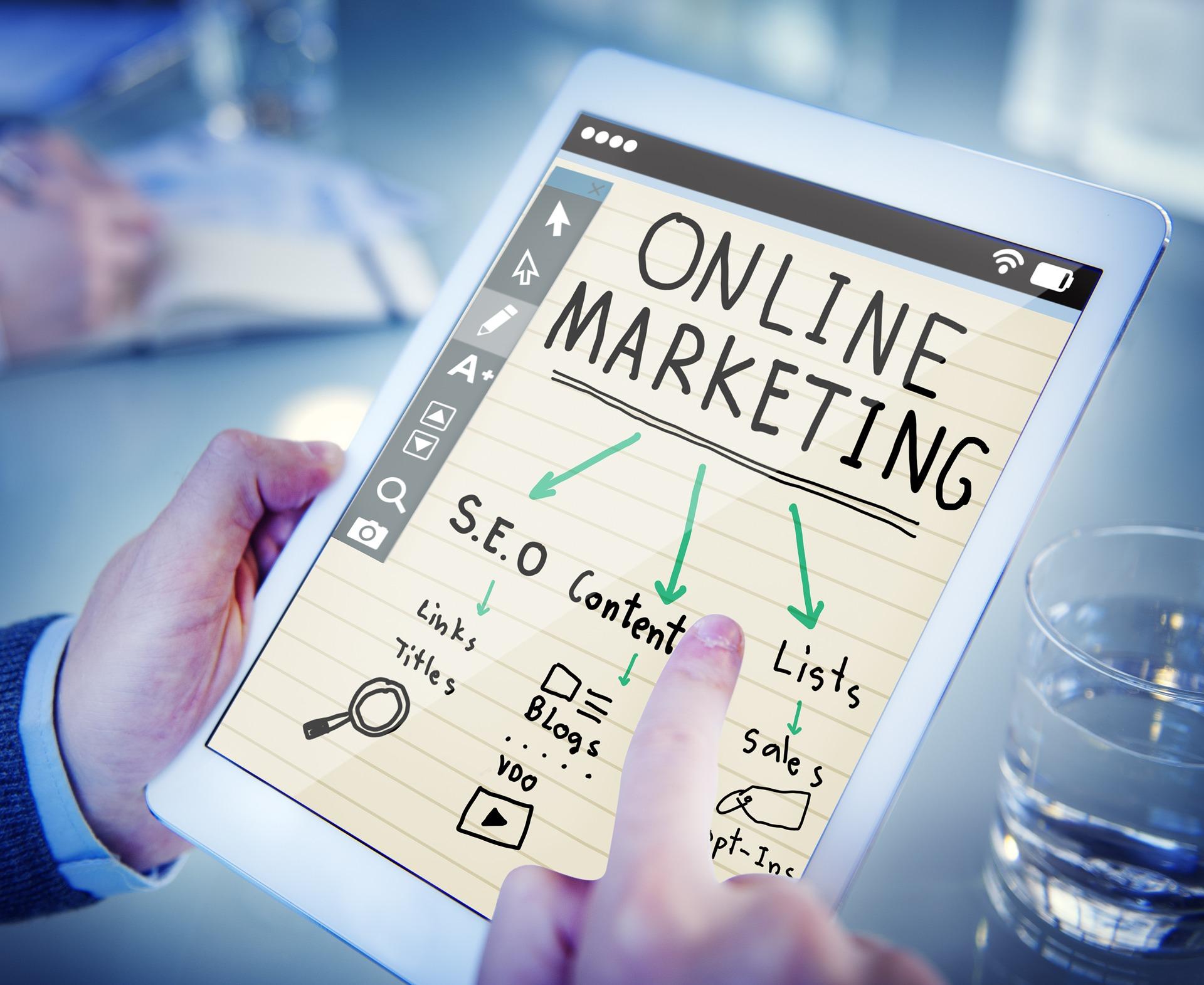 Presentation Skills for Digital Marketing