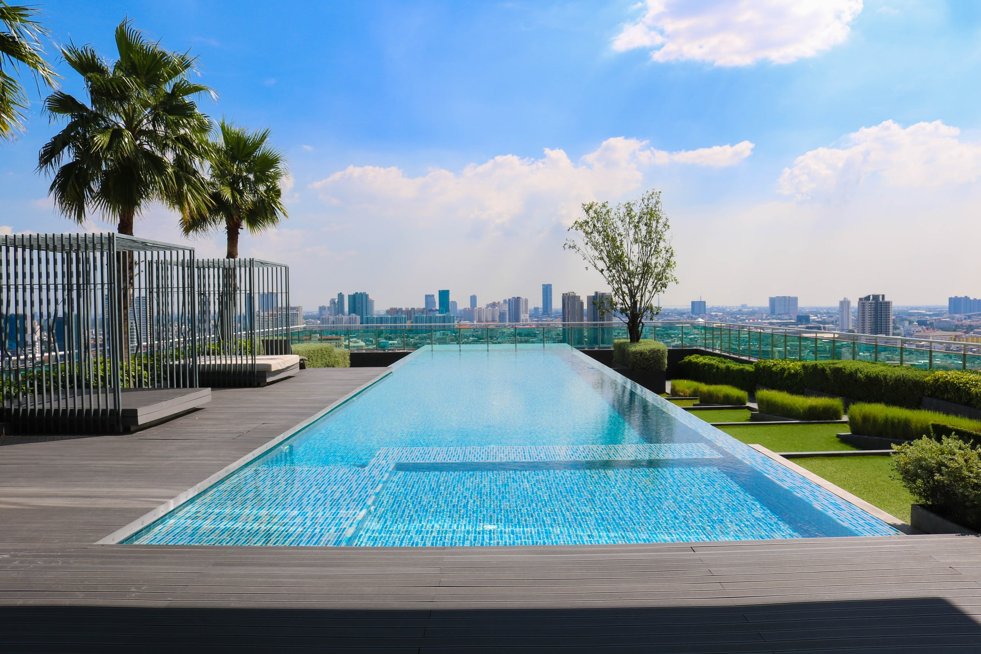 Digital Marketing for Pool Companies