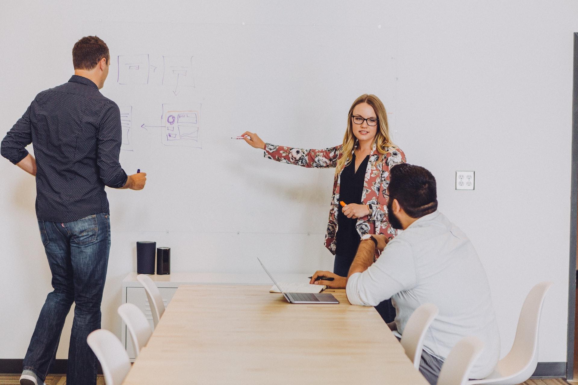 Build Effective Marketing Strategies