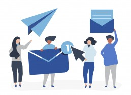 8 Experts Explain Benefits Of SMS Marketing Over Email Marketing