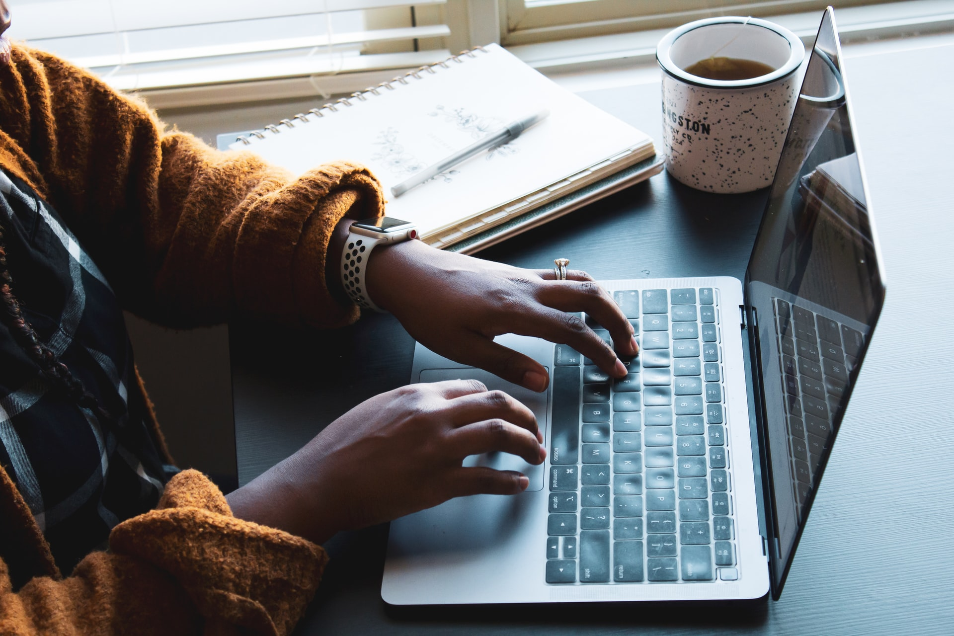 content writing strategies that'll make you a professional writer