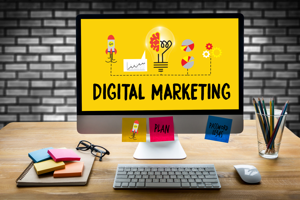 Top Unique Reasons You Need a Digital Marketing Strategy in 2021
