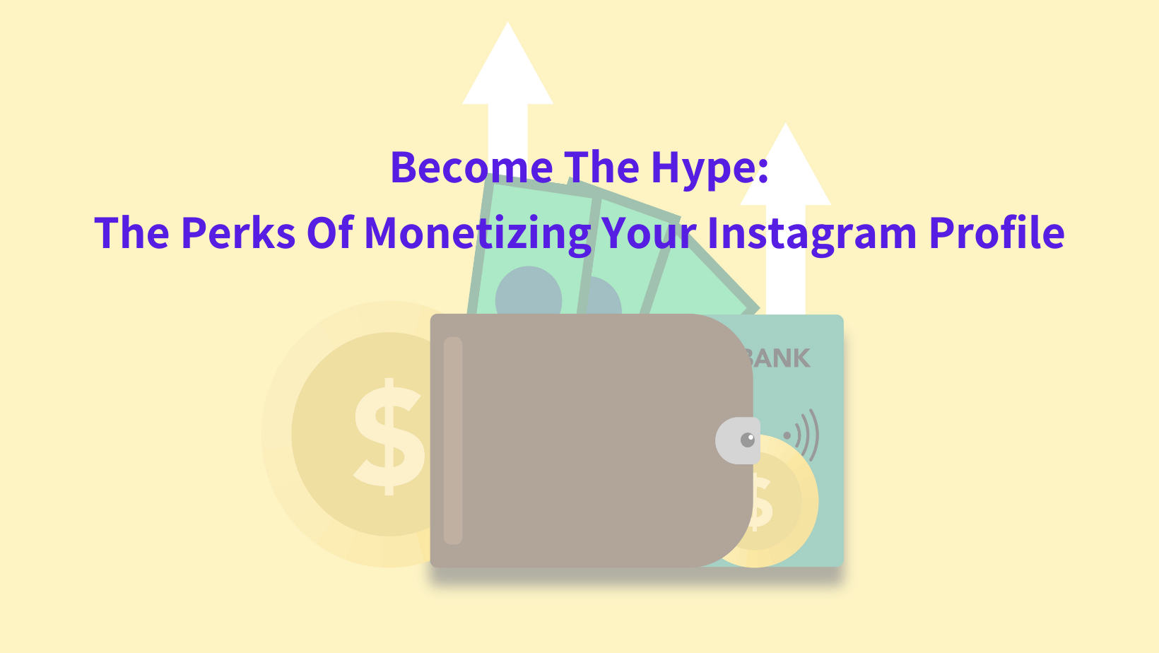 The Perks Of Monetizing Your Instagram Profile