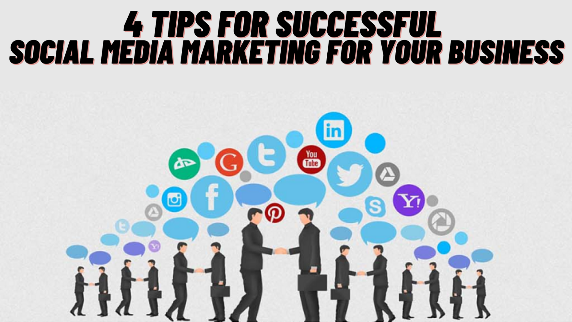 Successful Social Media Marketing For Your Business