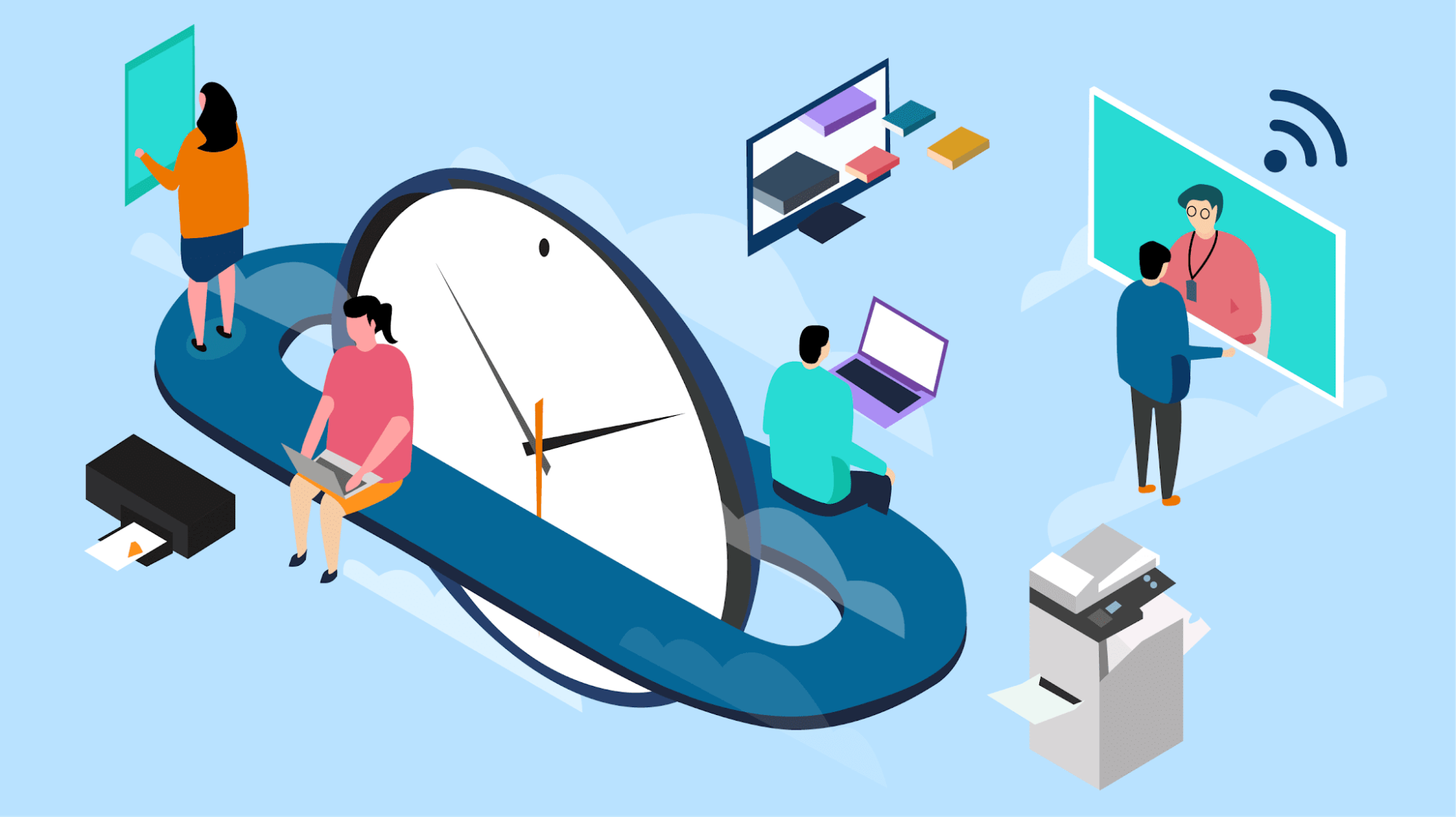 9 Tips To Hire Productive Employees For Your SEO Company