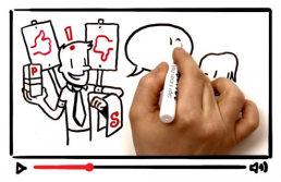 7 Tips to Create Awesome Whiteboard Animated Videos