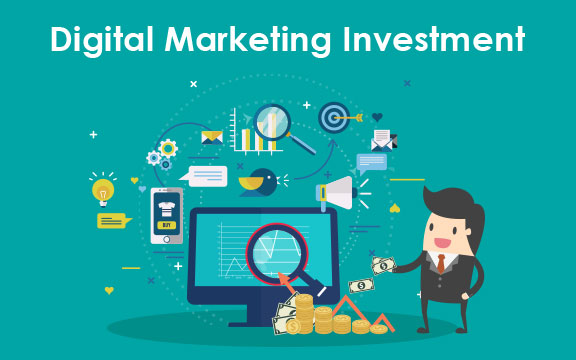 How Digital Marketing Companies Should Invest Their Liquidity?