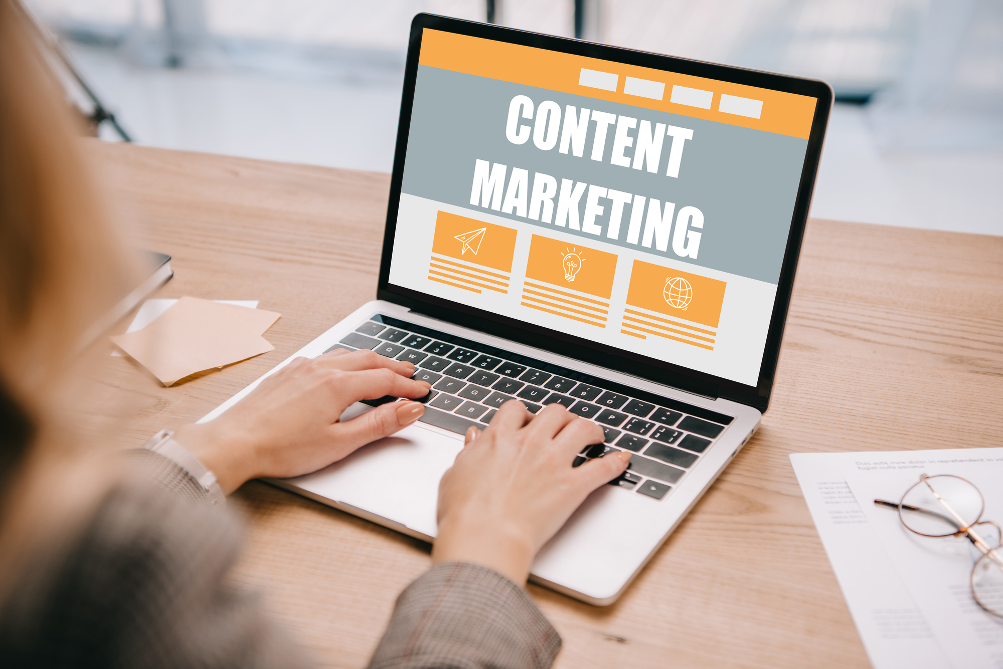How to Write Effective Listicles for Content Marketing