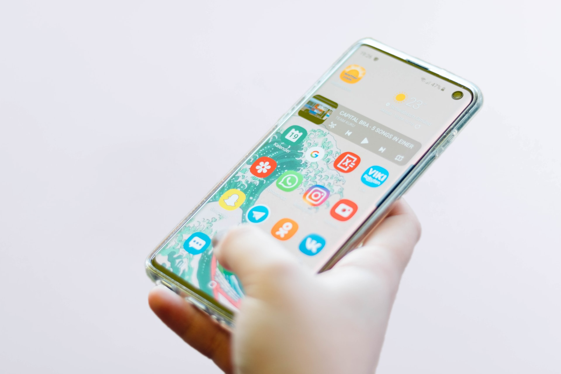 5 Ways In-App Advertisements are Changing the Ad Industry