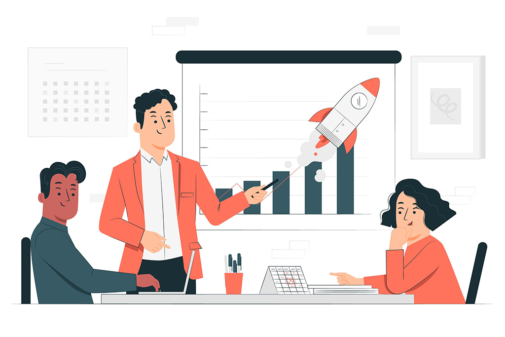 How to Implement a Data-driven Sales Approach