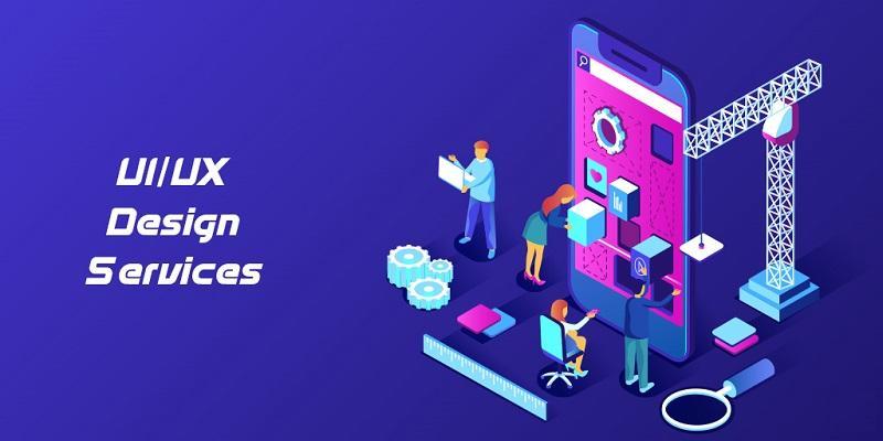 UI UX is the Key of Branding