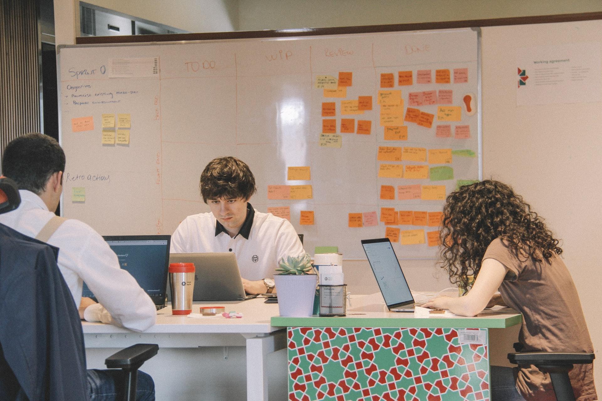 Agile Digital Marketing Guide for Software Development Companies