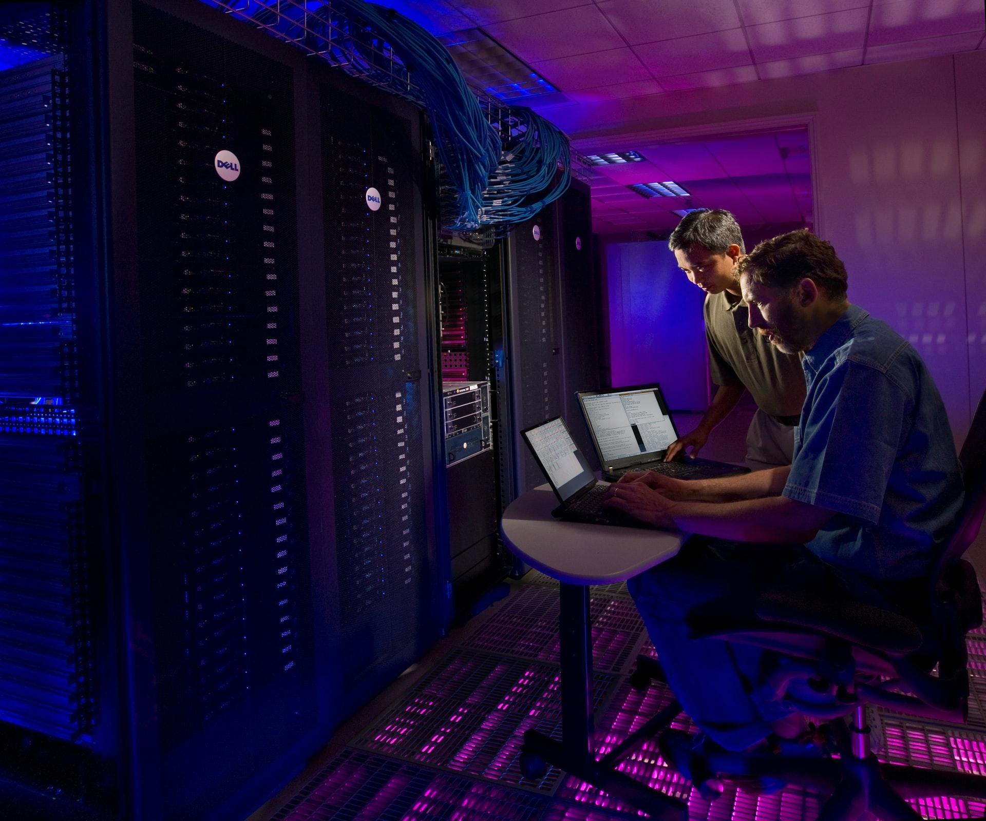scalable cloud storage, enterprise data centers, global data centers,