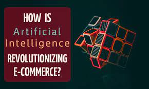 How AI Is Revolutionizing the Gen Z Ecommerce Experience